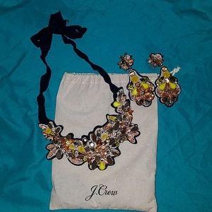 J. Crew Jewelry - Costume jewelry